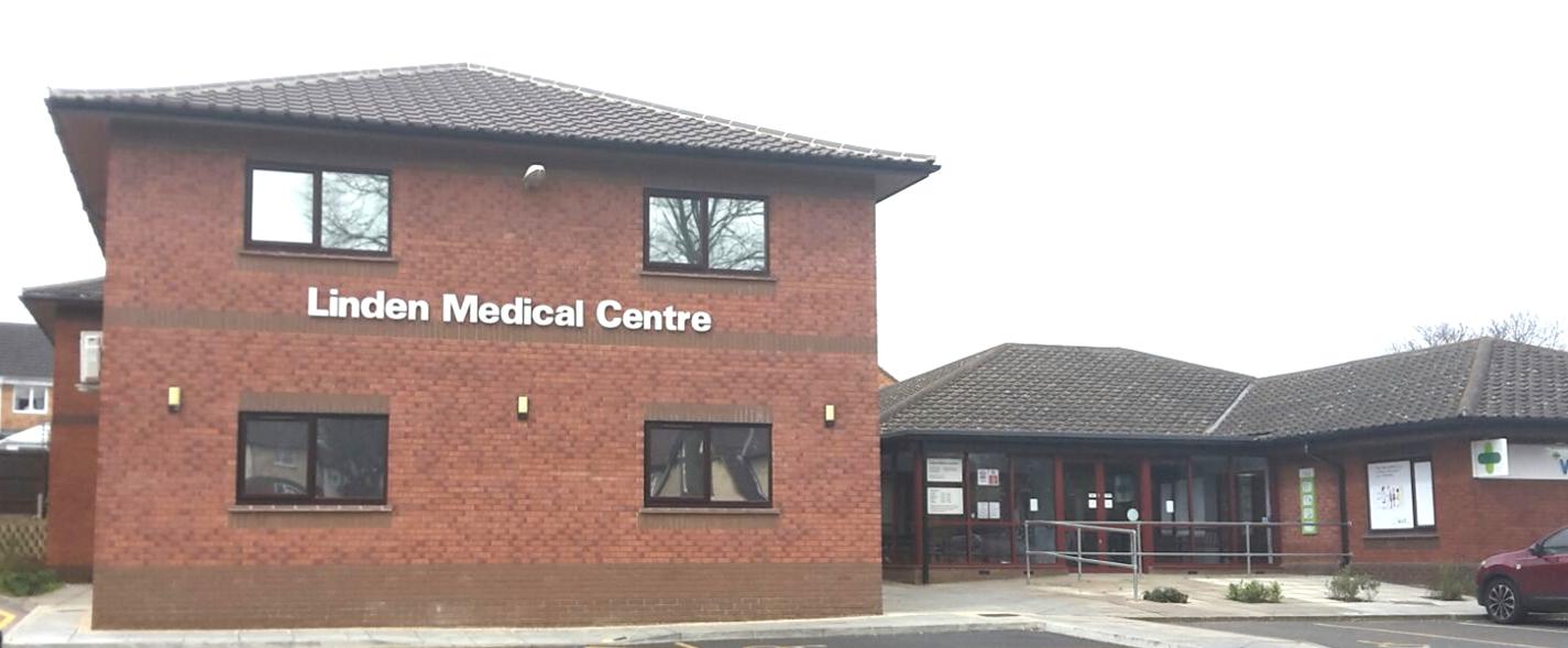 Linden Medical Centre Logo